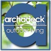 Archadeck - Des Moines - Decks - Patios - Porches - Iowa - Logo 18F
